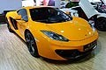 MP4-12C