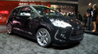 DS3 Cabrio